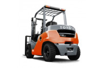 Шины для Toyota 02-7FDK40 / 02-7FGK40