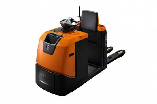 Тяговый аккумулятор для Toyota OSE250