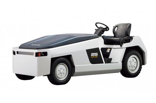 АКБ для Toyota 3TE25